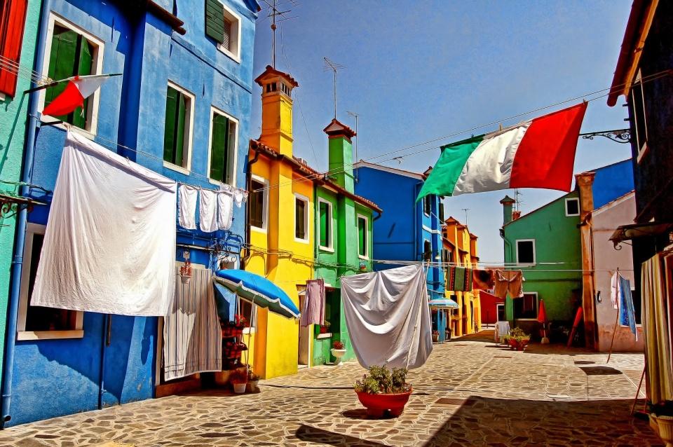 Burano-in-italian-style