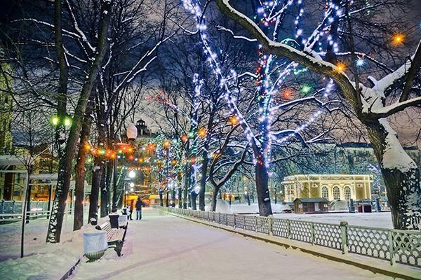 izmaylovskiy park