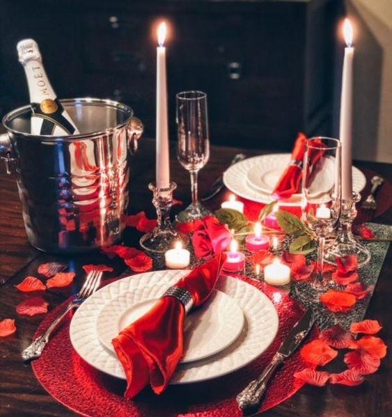 romanticheskiy uzhin 3