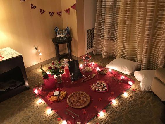 romanticheskiy uzhin 7